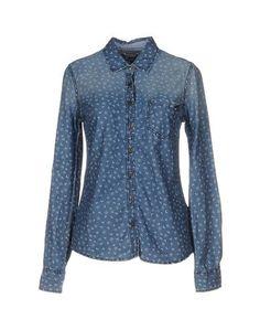 Джинсовая рубашка Tommy Hilfiger Denim