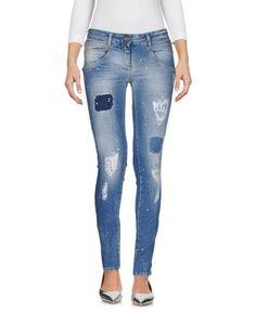 Джинсовые брюки Dean Juster