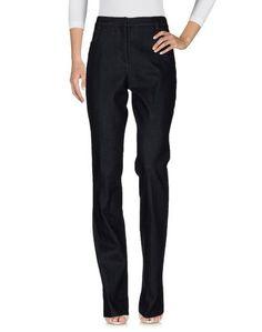 Джинсовые брюки Miu Miu