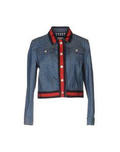 Джинсовая верхняя одежда Gucci