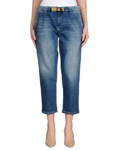 Джинсовые брюки White Sand 88