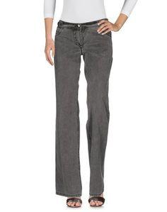 Джинсовые брюки Weber