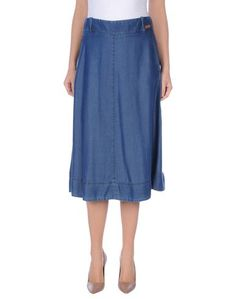 Джинсовая юбка Henry Cottons