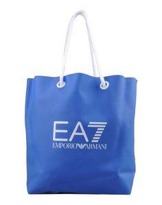 Сумка на руку EA7