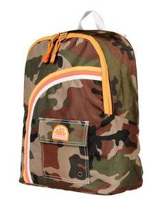 Рюкзаки и сумки на пояс Sundek