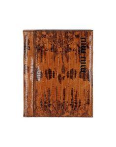 Бумажник Miu Miu