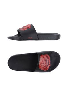 Домашние туфли MÈnghi