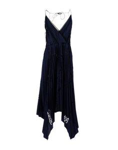 Платье длиной 3/4 Emilio Pucci