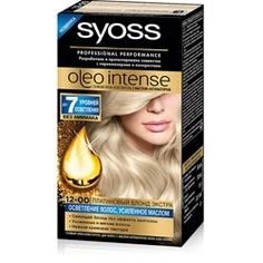 SYOSS Краска для волос Oleo Intense 5-28 Горячий Шоколад