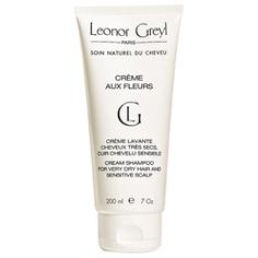 LEONOR GREYL Крем-шампунь с экстрактами цветов Creme aux Fleurs 200 мл
