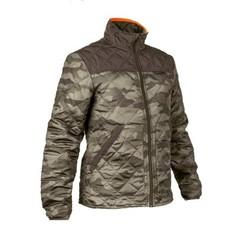 Куртка Стеганая Мужская 100 Solognac