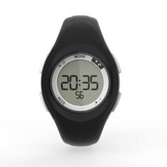 Часы С Таймером Для Занятий Спортом W200 S Жен./дет., Черные Geonaute