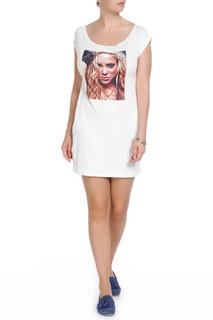 Платье-туника Majaly