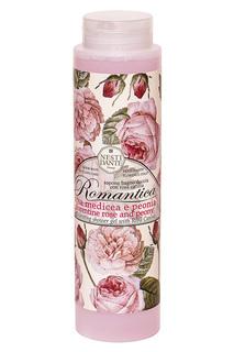 Гель Флорентийская роза, пион Nesti Dante