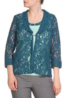 Комплект: кардиган и блуза Judith Williams