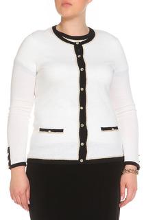 Комплект: кардиган, блуза Alfredo Pauly