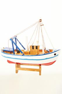 Корабль декоративный ENS