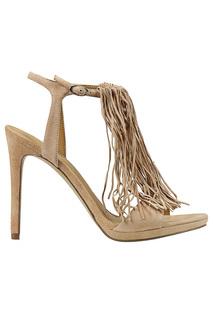 Босоножки на высоком каблуке KENDALL + KYLIE