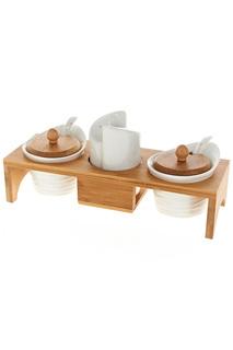 Специи набор, 150 мл Best Home Porcelain