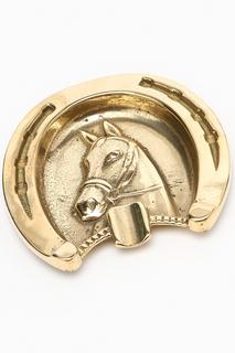 "Пепельница ""Лошадь"", 12х13 см Stilars"