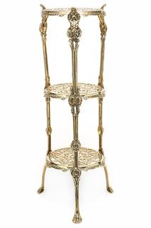 Столик (3 столешницы) Stilars