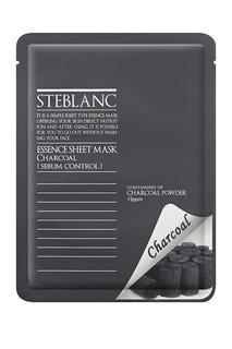 Маска абсорбирующая, 20 г STEBLANC