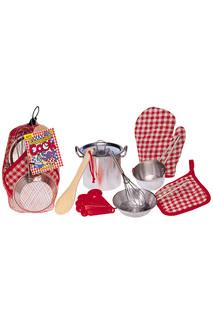 Набор кухонной посуды 9 пр. ALEX