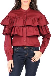 Рубашка CARLA BY ROZARANCIO
