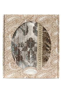 Скатерть с бахрамой 145х145 Трехгорная мануфактура