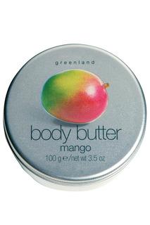 Крем для тела, манго Greenland