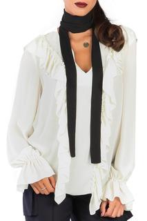 Блуза CARLA BY ROZARANCIO