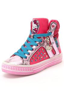 Ботинки Hello Kitty