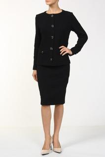 Комплект: жакет, юбка Magnolica