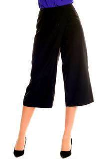 Три четверти брюки Moda di Chiara