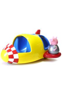 """Набор """"Ракета Пеппы-неваляшки"""" Peppa Pig"""