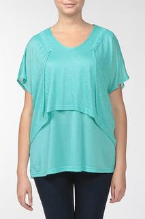 Комплект: блузка, топ KRATOS