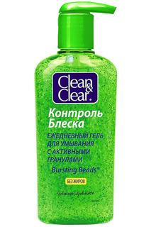 Гель гель для умывания CLEAN&CLEAR Clean&Clear