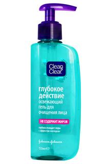 Гель для лица Освежающий CLEAN&CLEAR Clean&Clear