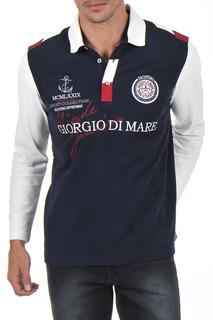 футболка поло GIORGIO DI MARE