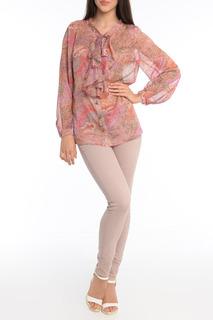 Блуза-рубашка MoNaMod