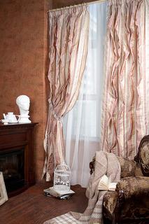 Комплект штор саманта, 200х275 Daily by Togas