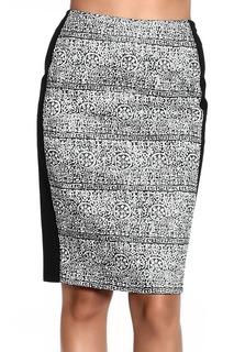 юбка Balenciaga