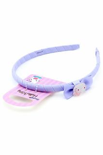 Ободок Hello Kitty