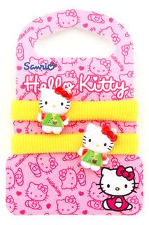 Резинка махровая 2 шт. Hello Kitty