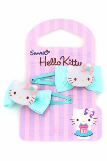 Заколка-клип чат-чат Hello Kitty