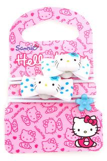 Резинка, 2 шт. Hello Kitty