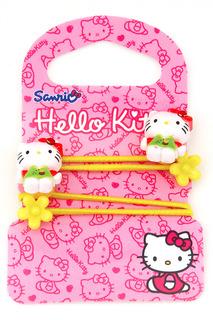 Резинка 2 шт. Hello Kitty