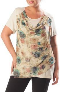 Блуза Leshar
