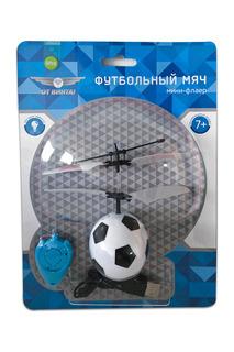 """Мини Флаер ИК """"Футбольный мяч"""" От Винта!"""