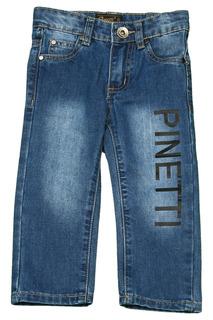 Брюки джинсовые Pinetti